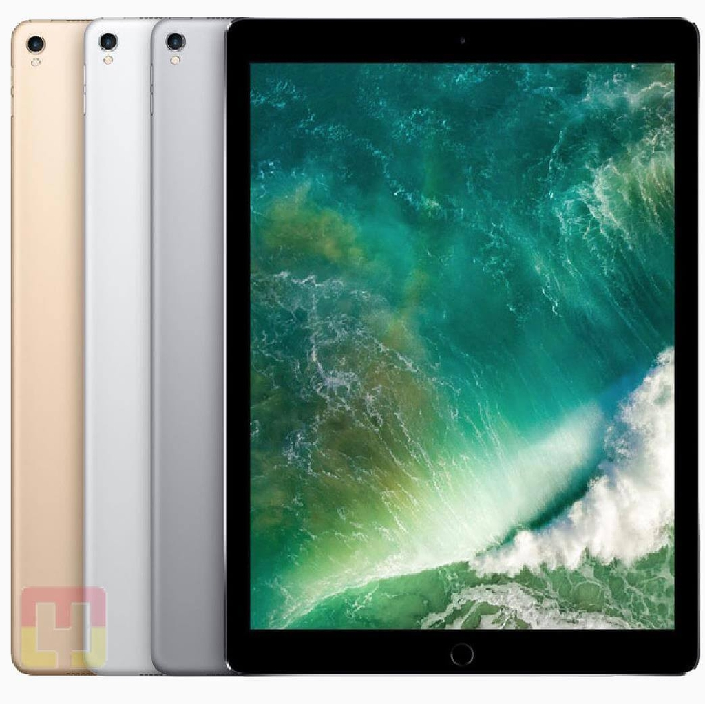 iPad Pro 2017 12.9 64GB Wifi (Chưa Active)