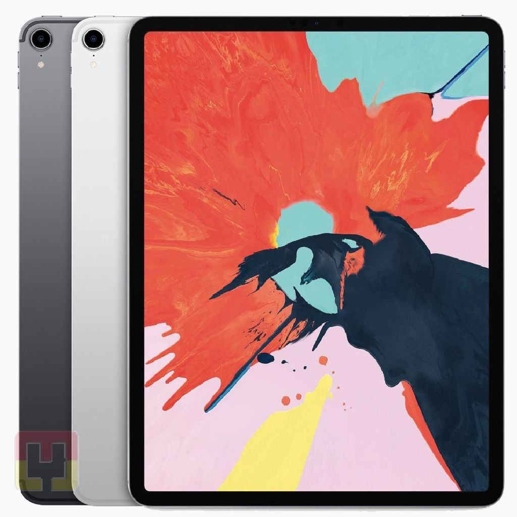 "iPad Pro 2018 12.9"" 512GB Wifi (Chưa Active)"