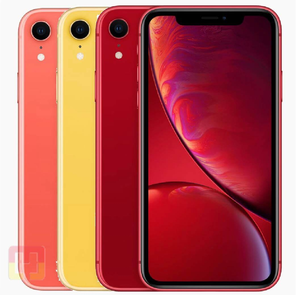 iPhone Xr 128GB 2 Sim Quốc Tế (Like New 99%)