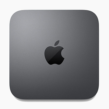 Mac Mini 2018 (MRTR2) Core i3 / 8GB / 128GB - Chưa Active