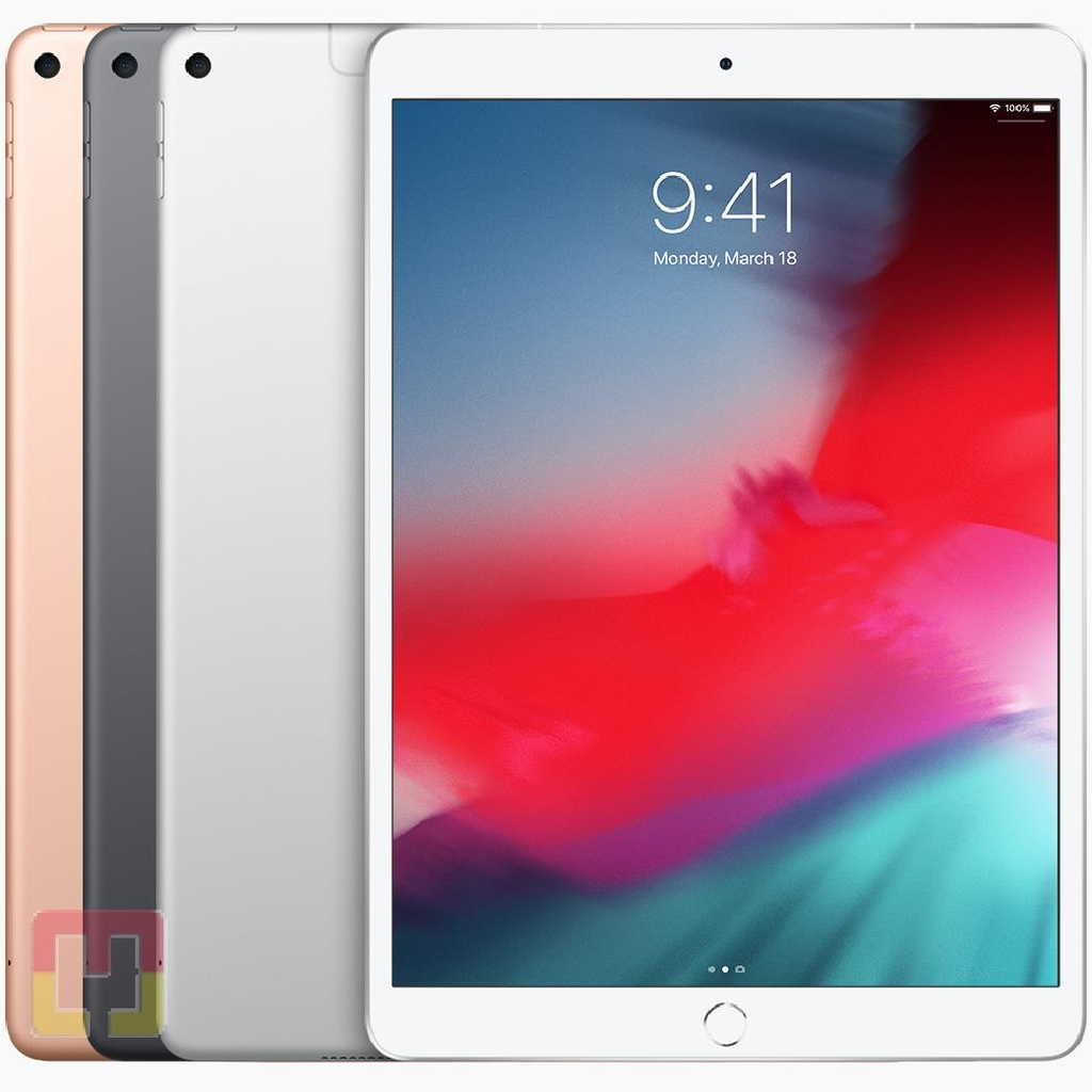iPad Air 3 256GB Wifi 4G (Chưa Active)