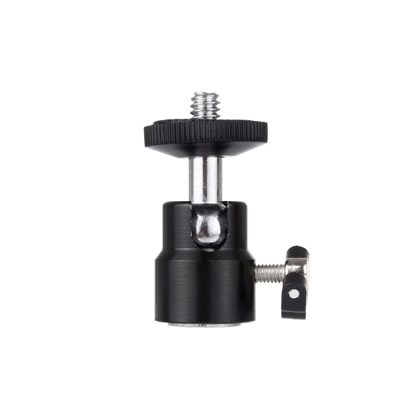 Đầu Xoay 360 Ball Head Mini 1/4-inch PULUZ