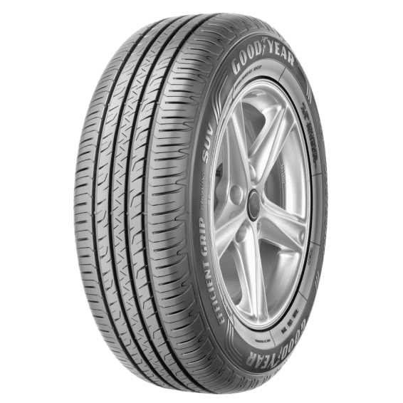 Lốp Goodyear 225/55R19 EfficientGrip Performance SUV