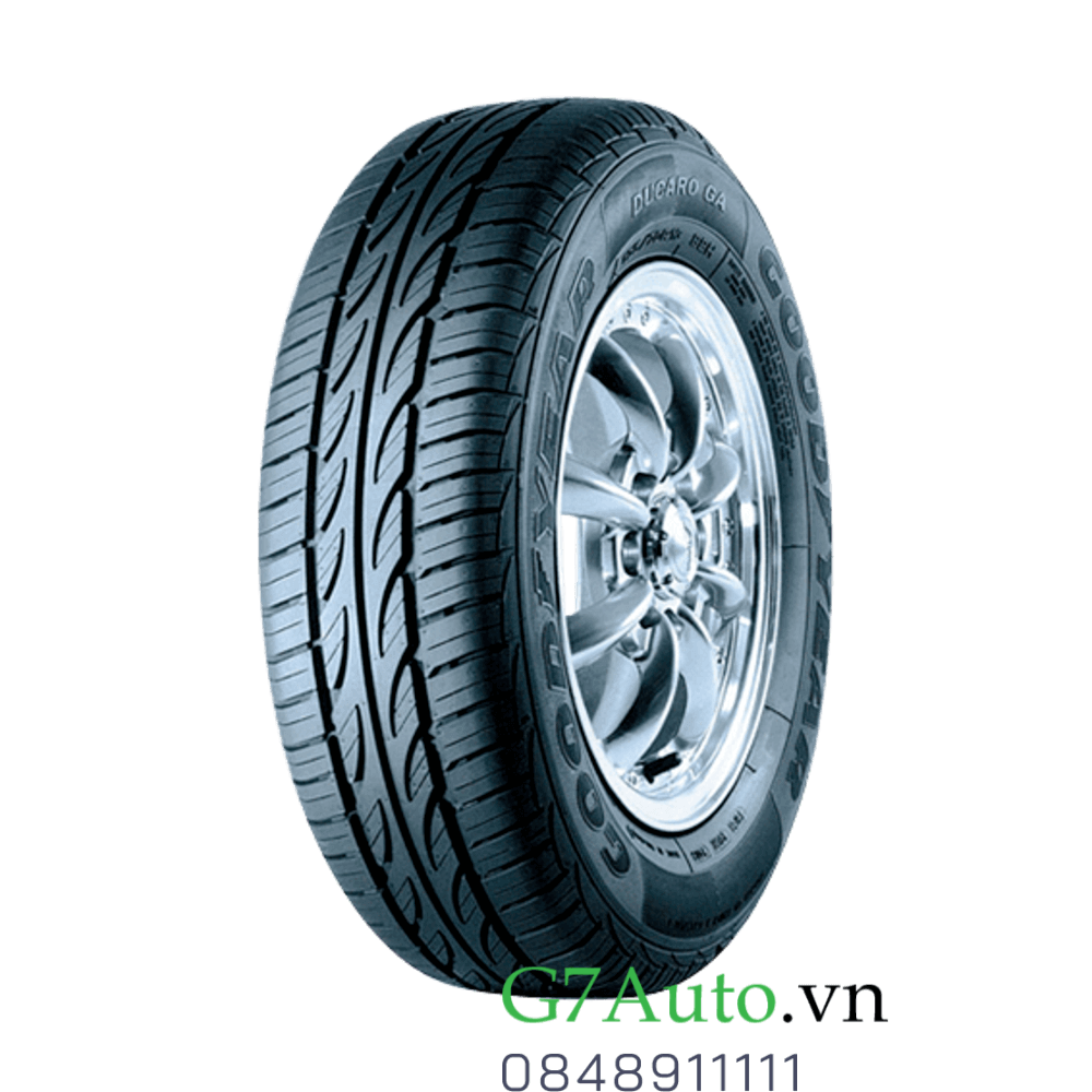 Lốp Goodyear 185/60R15 DP