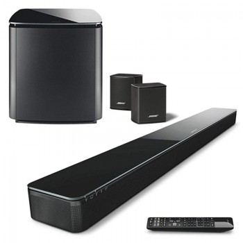 Bộ loa Bose SoundTouch 300 + Bass Module 300 + 2 Surround