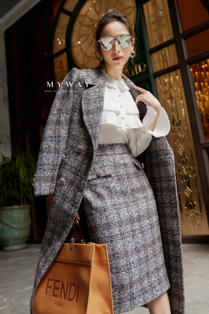 Charmming G.L Coat
