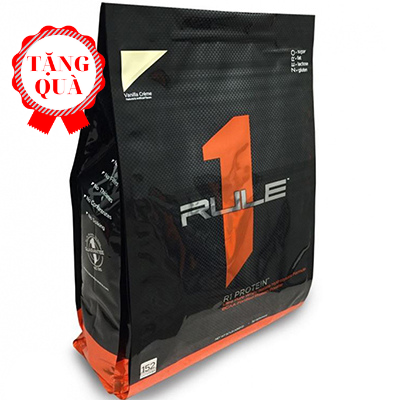 Rule 1 Protein (4.5kg)
