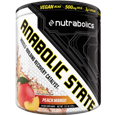 Anabolic State (30 lần dùng)
