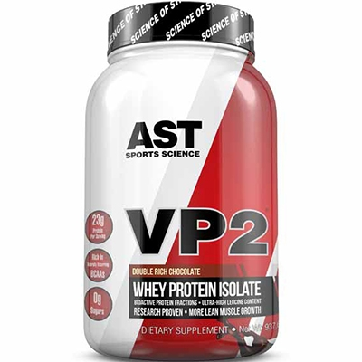 VP2 Whey Isolate (960g)