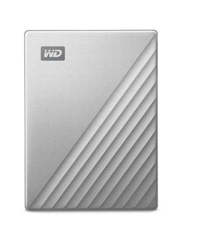 HDD 2TB WD My Passport Ultra WDBC3C0020BSL-WESN