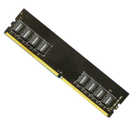 RAM DDR3 4GB Kingmax Bus 2666MHz