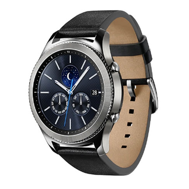 SAMSUNG GEAR S3 FRONTIER/CLASSIC mới 98% nobox