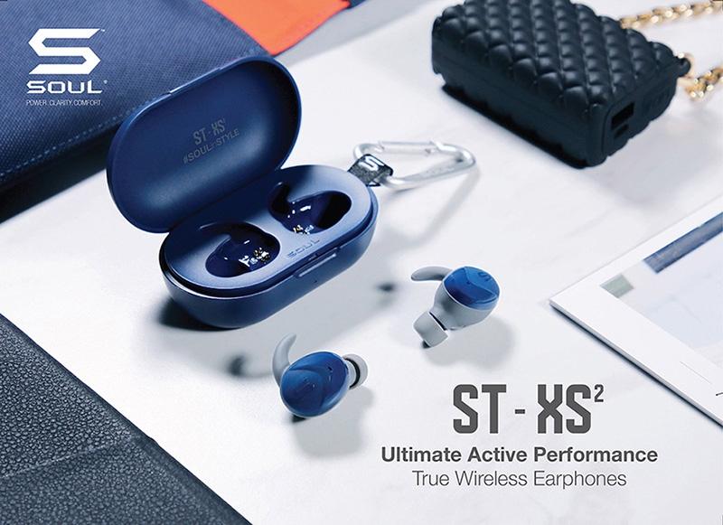 Tai nghe True Wireless Soul ST-XS2 Rẻ nhất thị trường