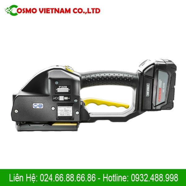 Máy đóng đai nhựa dùng pin P328-FROMM