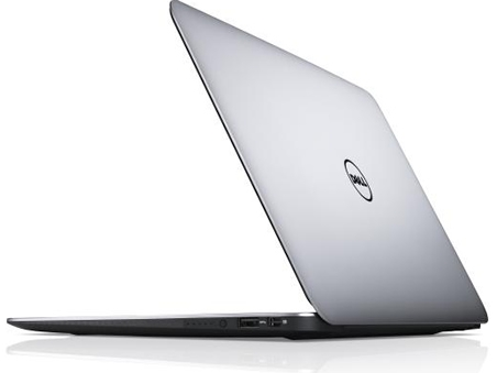 Dell XPS 13 L322X/i5 3317U/4Gb/512Gb SSD/13inh