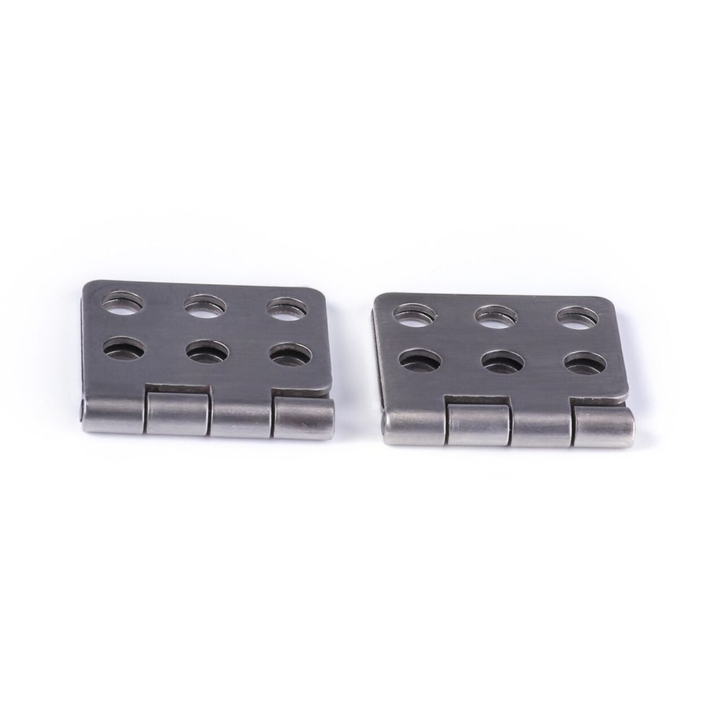 Butt Hinge 40*24mm(Pair)