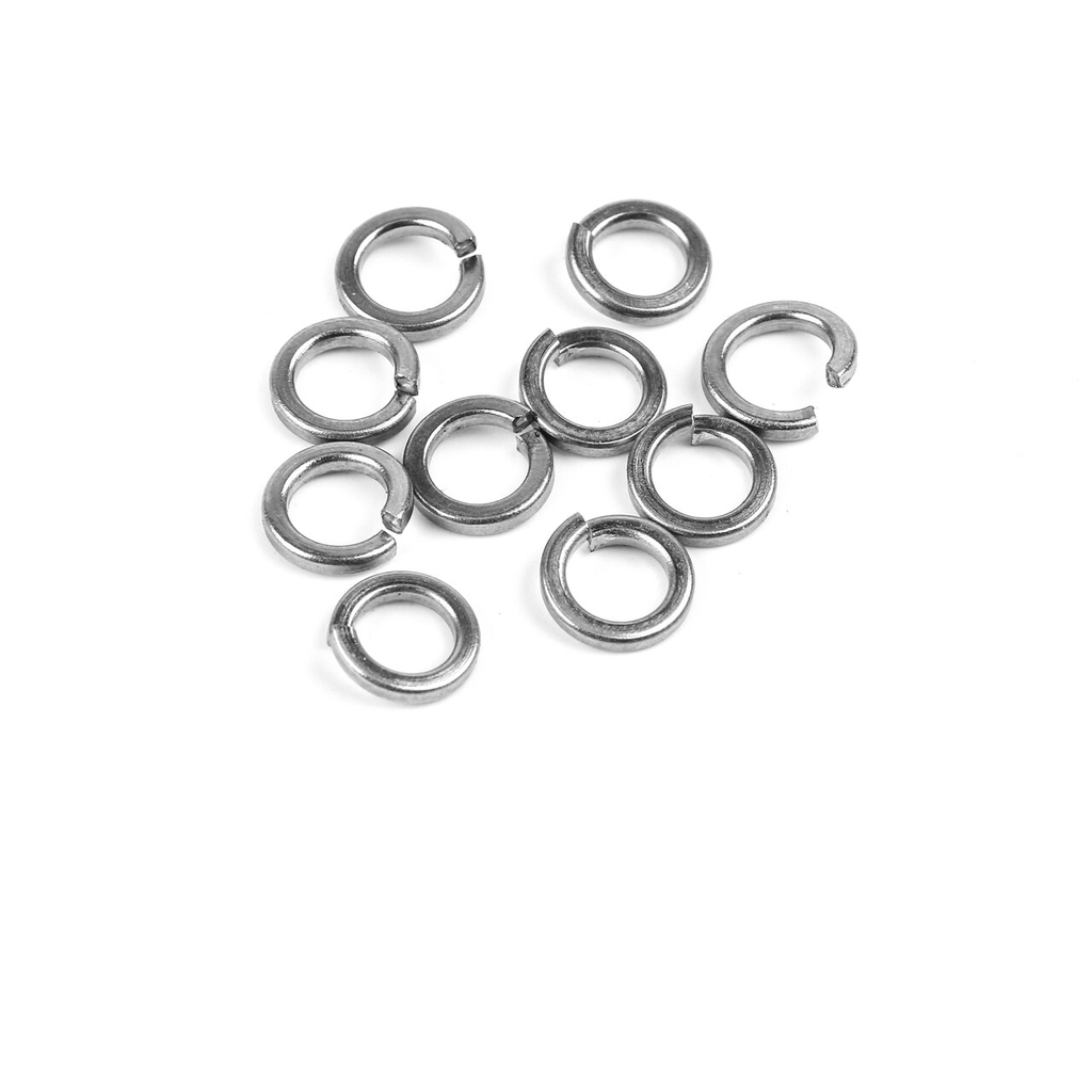 M4 Elastic Washer (10-Pack)