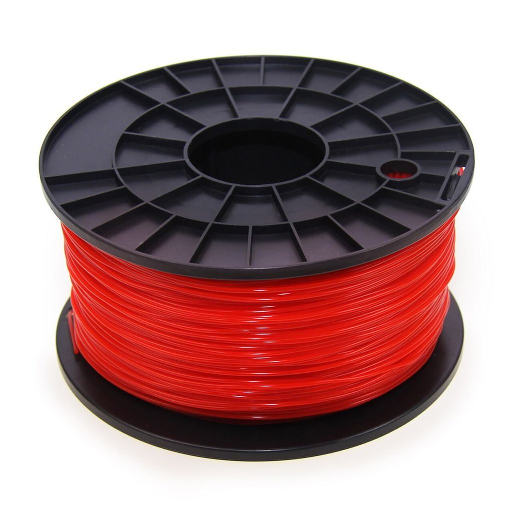 1.75mm PLA Filament -1Kg(Red)