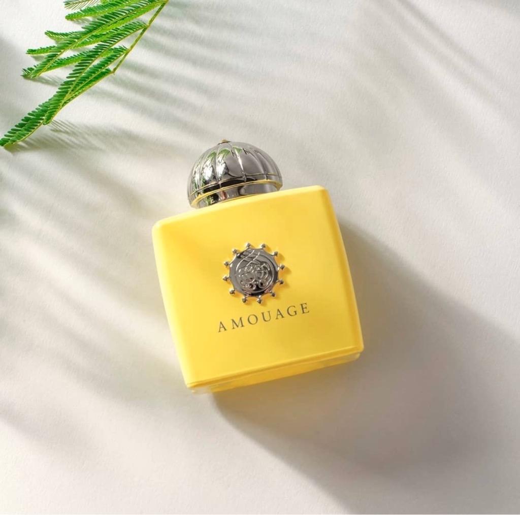 AMOUAGE Sunshine Her&Him Perfume
