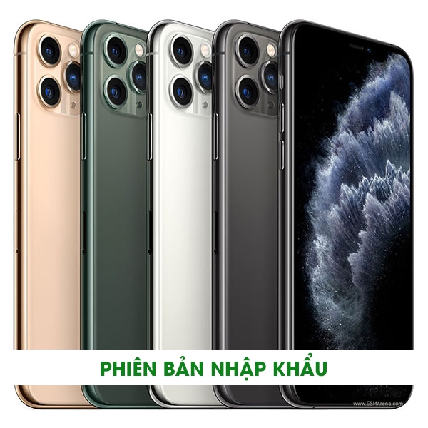iPhone ProMax Zin All 99% ( Keng)