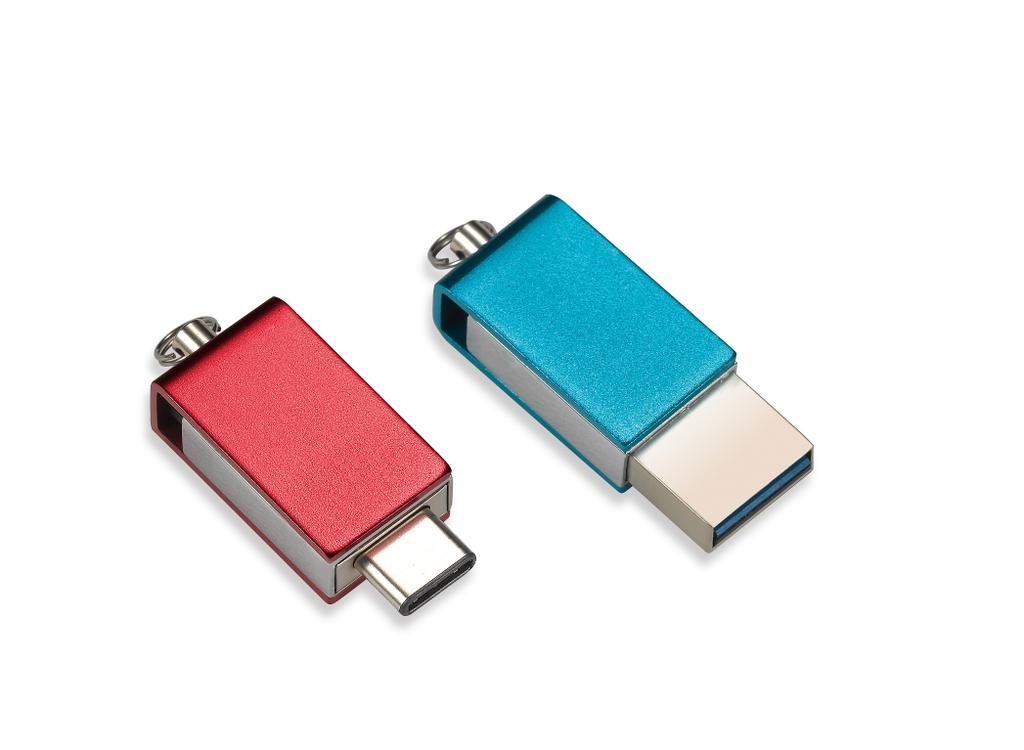 USB OTG CHO ĐIỆN THOẠI SMARTPHONE