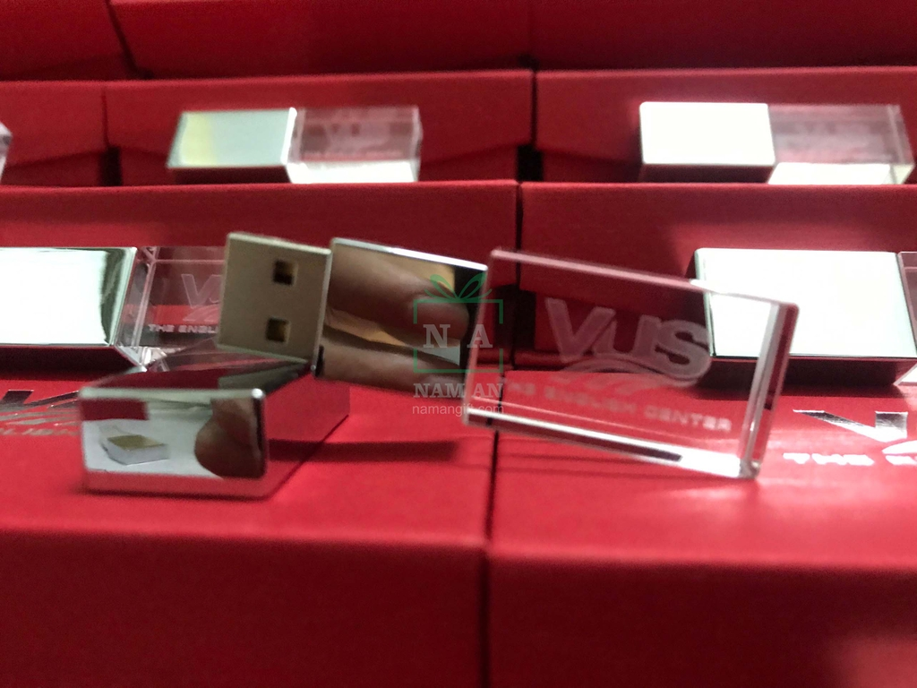 USB PHA LÊ CAO CẤP