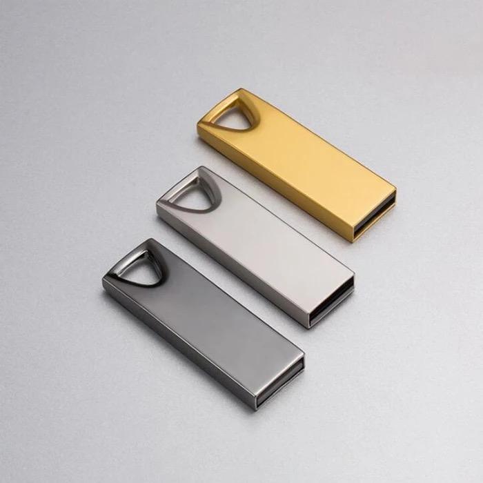 USB MINI KHẮC LOGO