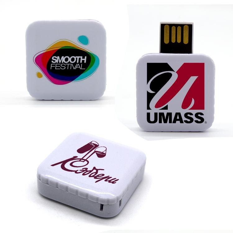 USB MINI BẰNG NHỰA