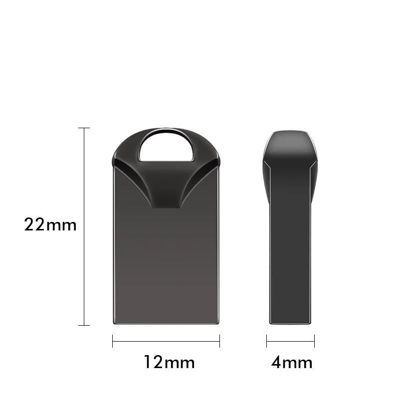 USB MINI CHỐNG NƯỚC