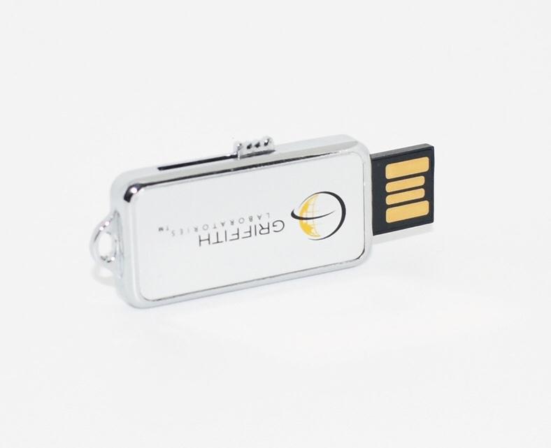 USB MINI QUẢNG CÁO