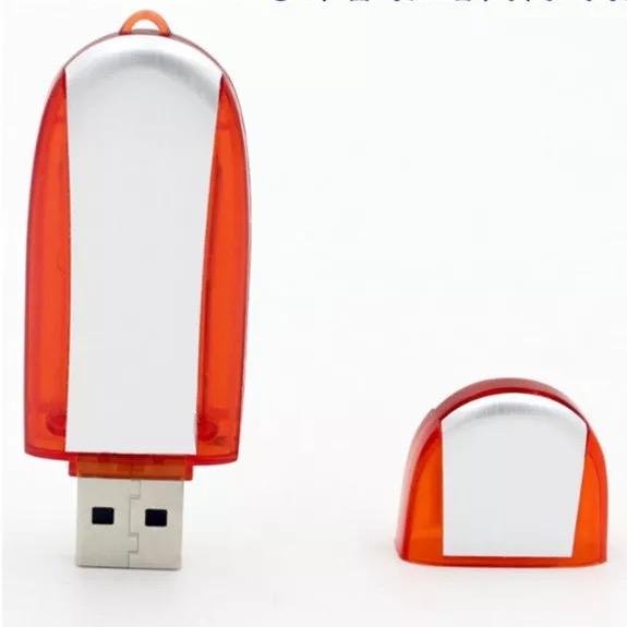 IN LÊN USB VỎ NHỰA NẮP ĐẬY