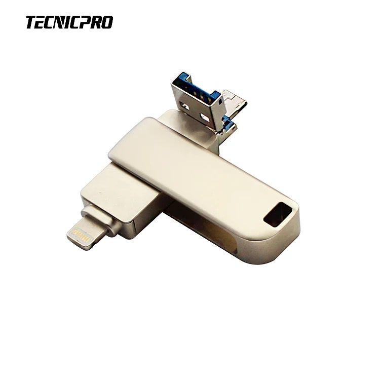 USB OTG CHO IPHONE