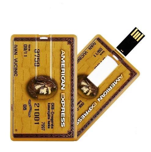USB THẺ NHỰA