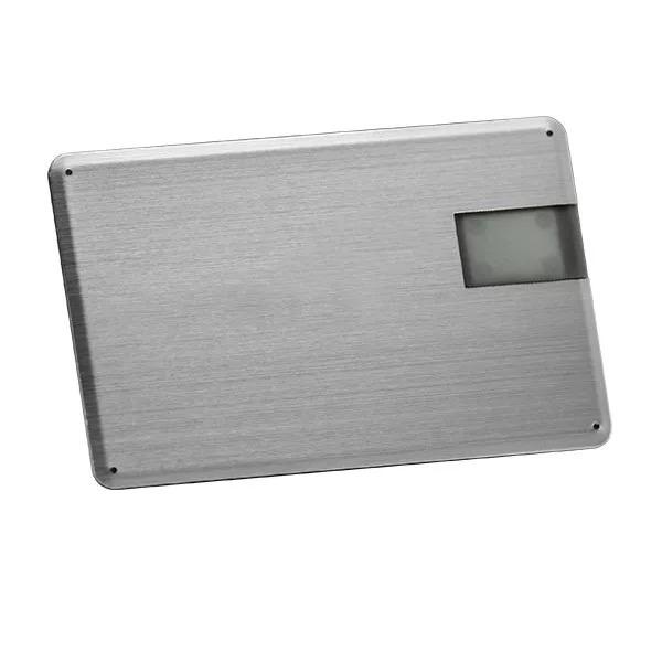 USB THẺ KIM LOẠI