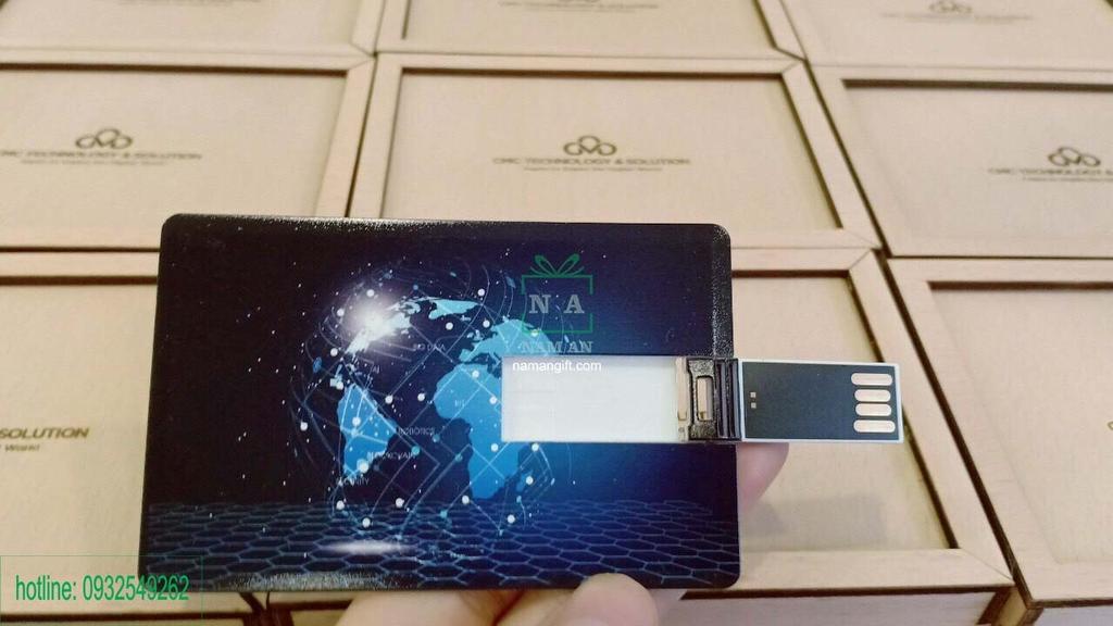 thẻ usb card