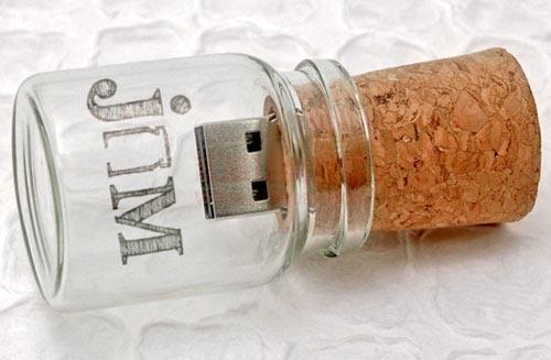 USB GỖ 011