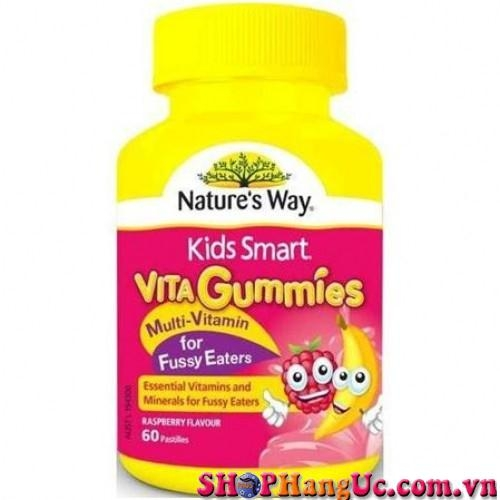 Gummies For Fussy Eater