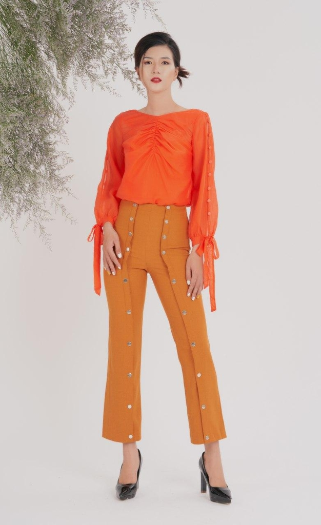 KV CLOSETS Kinsley Trousers