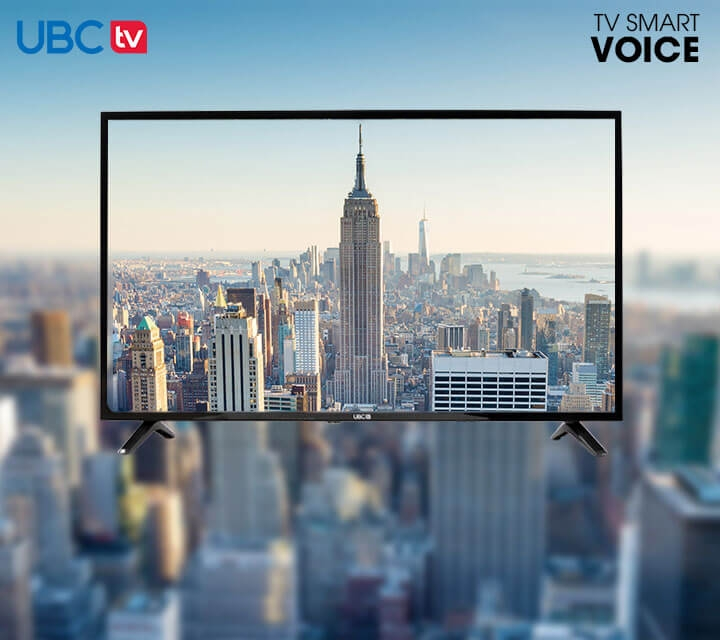 UBC Smart Voice Tivi HD 32 inch 32SV