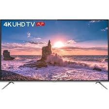 TCL Android Tivi 4K 55 inch L55P8