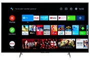 Android Tivi Sony 4K 65 inch KD-65X7500H Mới 2020