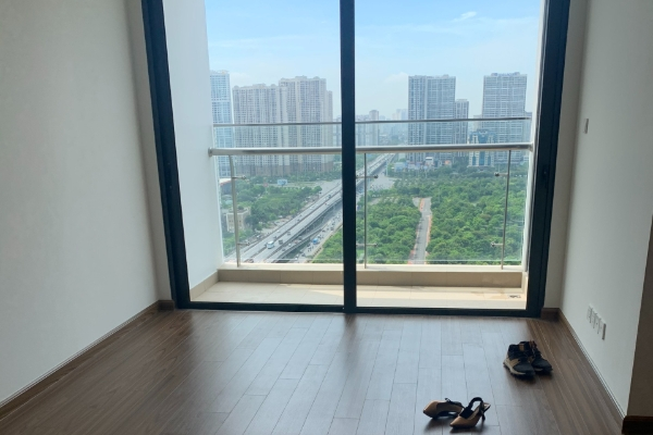 Vinhomes West Point apartment for rent