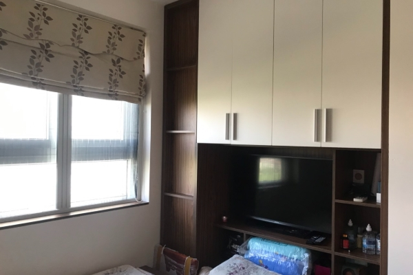 Apartment for rent in A10- Nam Trung Yen
