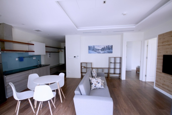 3 bedrooms apartment for rent in Imperia Garden