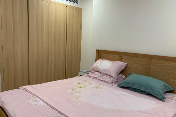 3 rooms apartment for rent in Sky Park Resident