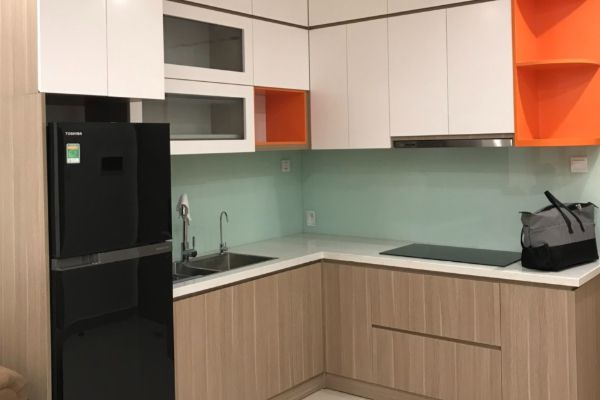 Cheap studio for rent in Vinhomes Smart City Tay Mo- Dai Mo