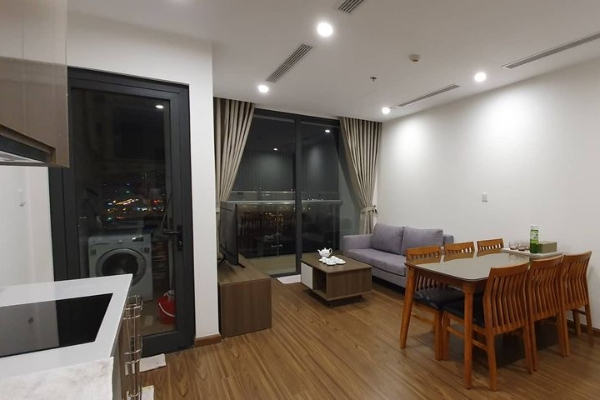 Apartments for rent in Vinhomes Westpoint