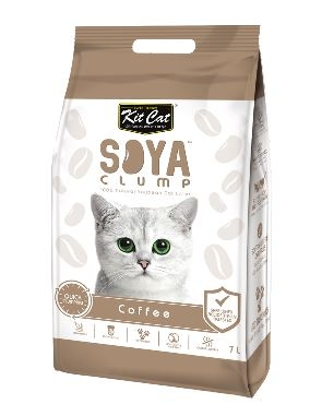 KitCat Soya Clump Coffee 7L