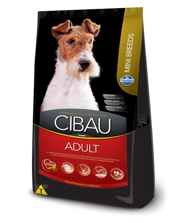 Cibau Mini Adult 2.5kg
