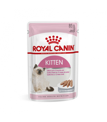 RC236510 - Royal Canin Kitten in Loaf (pouch - 85gr)